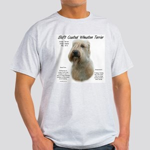 Soft Coated Wheaten Terrier Light T-Shirt