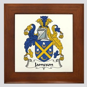 Jameson Framed Tile