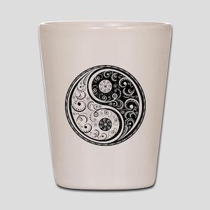 Yen Yang Art Design  Shot Glass