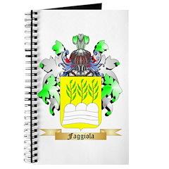 Faggiola Journal