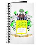 Faggio Journal