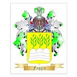 Faggin Small Poster