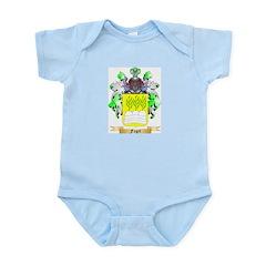 Faget Infant Bodysuit