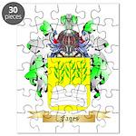 Fages Puzzle