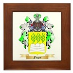 Fages Framed Tile