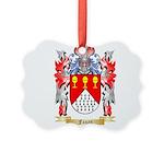 Fagan Picture Ornament