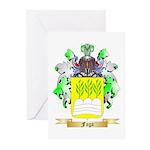 Faga Greeting Cards (Pk of 10)