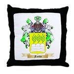 Faetto Throw Pillow