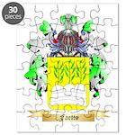 Faetto Puzzle