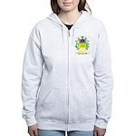 Faeta Women's Zip Hoodie