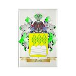 Faeta Rectangle Magnet (100 pack)