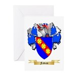 Fadian Greeting Cards (Pk of 20)