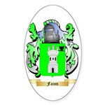 Facon Sticker (Oval)