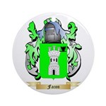 Facon Ornament (Round)