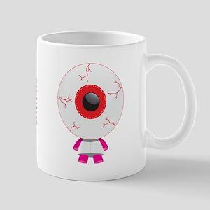 TIRED OF YOU Wakey'z Drugmall Mug