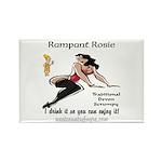 Rampant Rosie Scrumpy Magnets