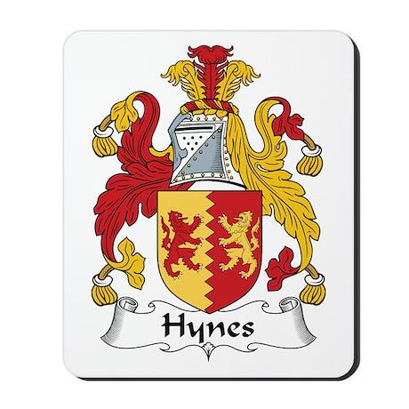 Hynes Mousepad