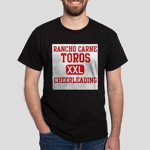 Rancho Carne Cheerleading T-Shirt