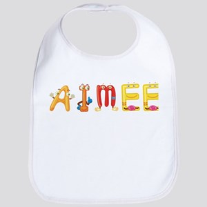 Aimee Baby Bib
