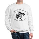 George Washington, What Happened? Sweatshirt