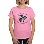 George Washington, Where's My Women's Dark T-Shirt
