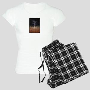 Heaven And Earth Women's Light Pajamas