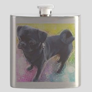 Perk the chug Flask