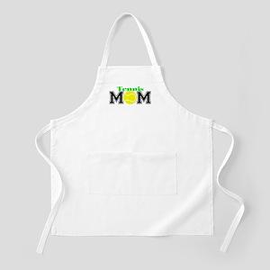Tennis Mom BBQ Apron