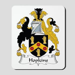 Hopkins Mousepad