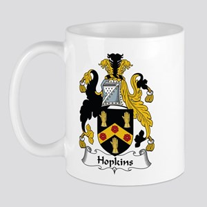 Hopkins Mug