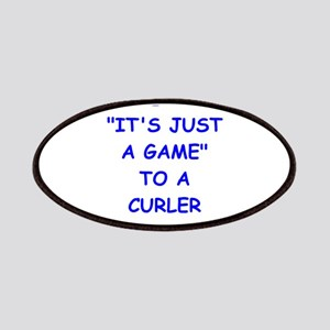 curler Patches