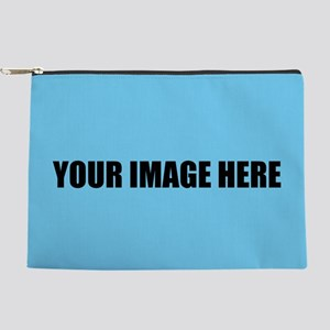 Your Image Here Makeup Pouch