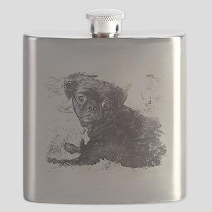 Perk sketch Flask