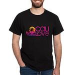 Cali Love #1 Dark T-Shirt
