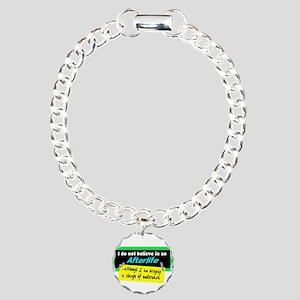 Change Of Underware/Woody Allen Bracelet