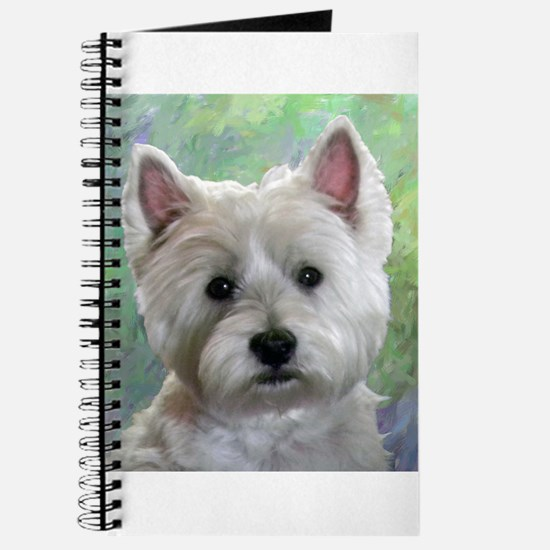 PORTRAIT OF A WESTIE Journal