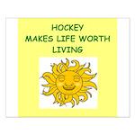 hockey Posters