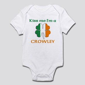 Crowley Family Infant Bodysuit