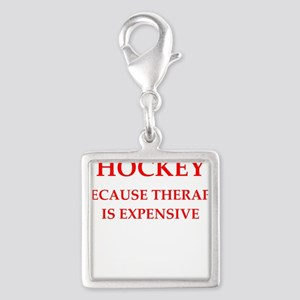 hockey Charms