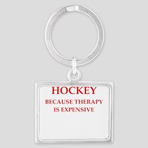 hockey Keychains