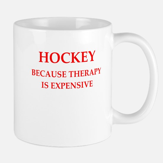 hockey Mugs