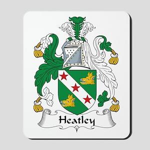 Heatley Mousepad