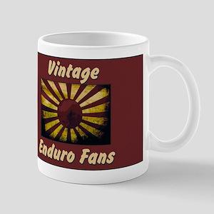 Ve Sun Logo Mug Mugs
