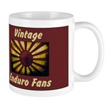 Ve Sun Logo Mug Mugs