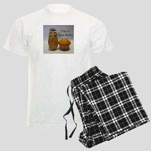 Stud (spud) Muffin Men's Light Pajamas