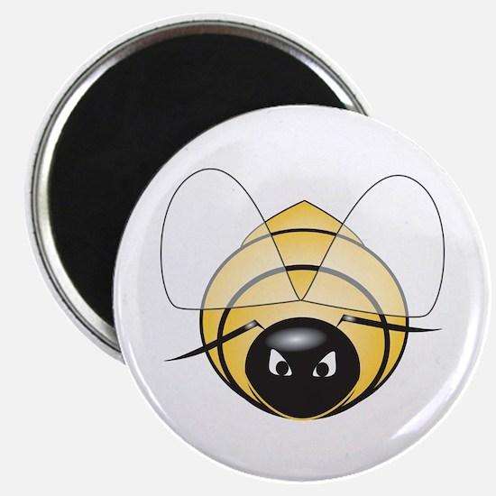 Killer Beez Magnet