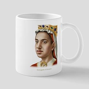 Berengaria of Navarre Mug