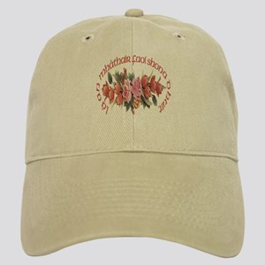 Happy Mother's Day (Roses) Baseball Cap