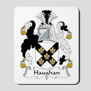 Haughan Mousepad