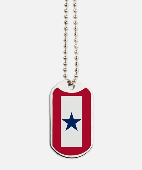 Cute Troops Dog Tags